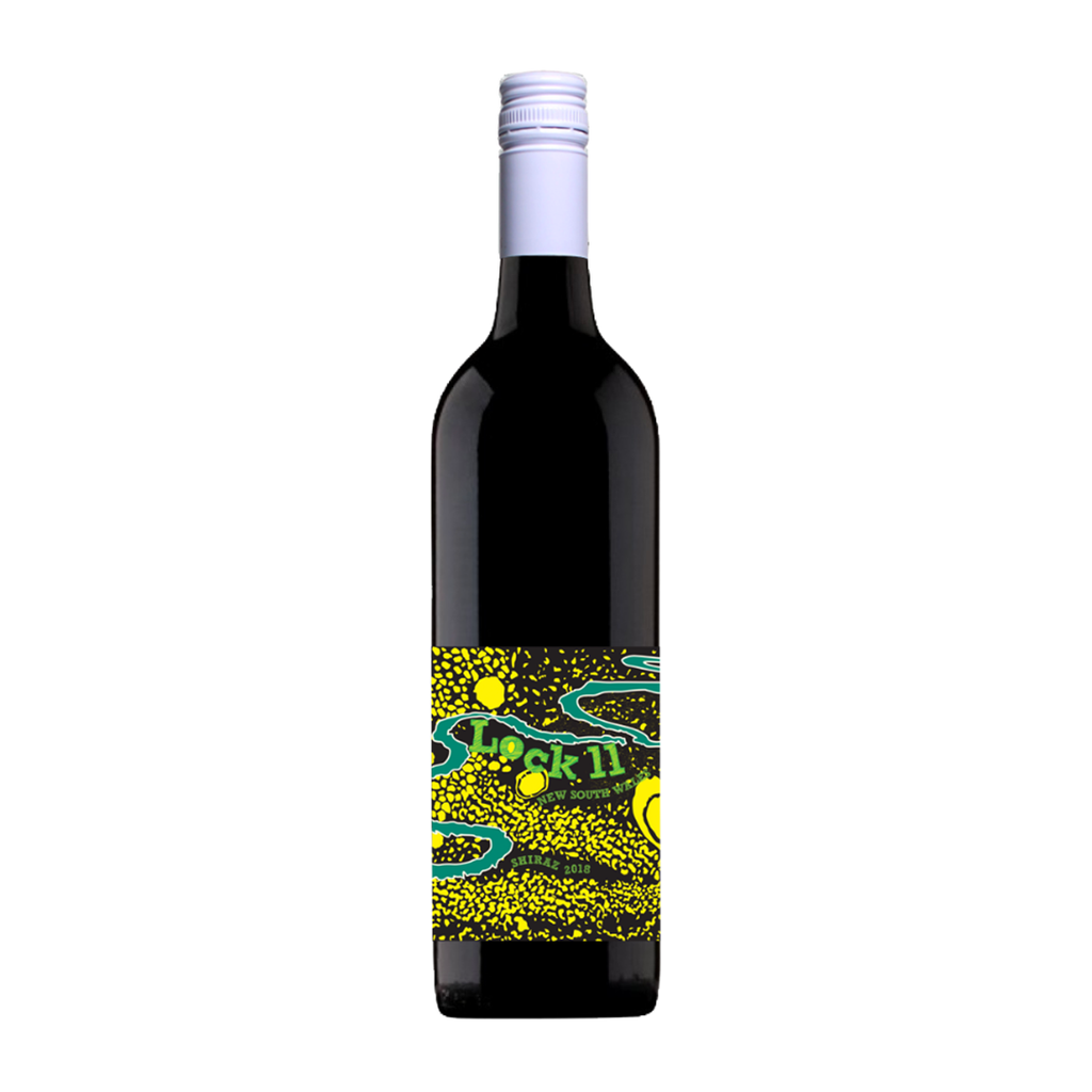 BRAVE TO BE MURRAY SHIRAZ 2018