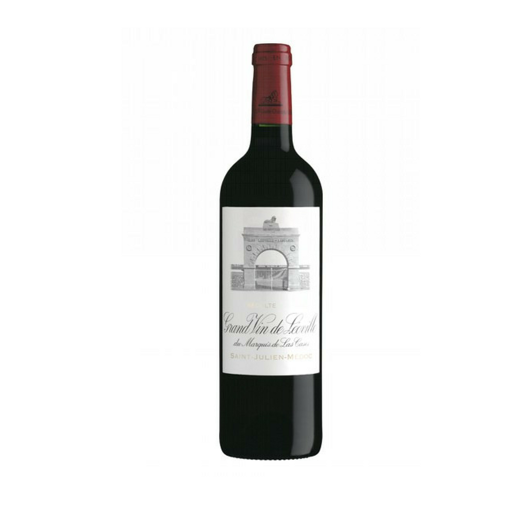 CHATEAU LEOVILLE LAS CASES 1982 375ml