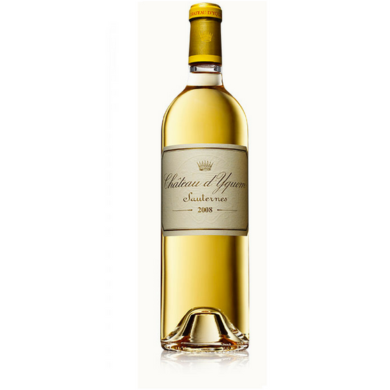 CHATEAU DYQUEM 2008