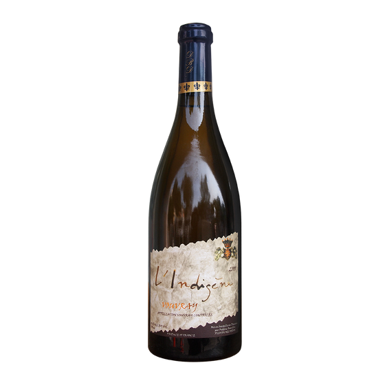 Buy any 12 get 60% off - DOMAINE BOURILLON VOUVRAY 2008 SEC L'INDIGENE