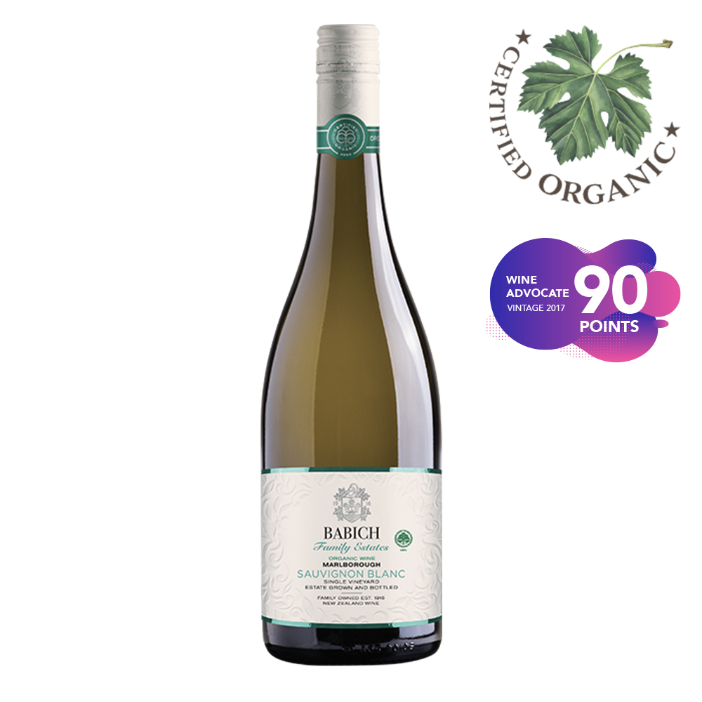 FAMILY ESTATES HEADWATERS ORGANIC SAUVIGNON BLANC
