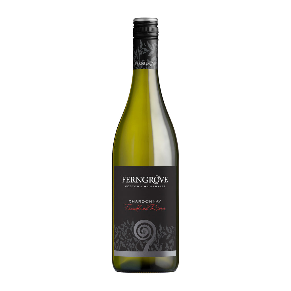 FERNGROVE BLACK LABEL CHARDONNAY 2017