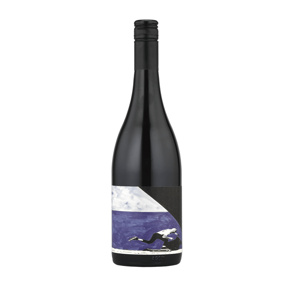JUXTAPOSED 'PUSH' OLD VINE GRENACHE 2015