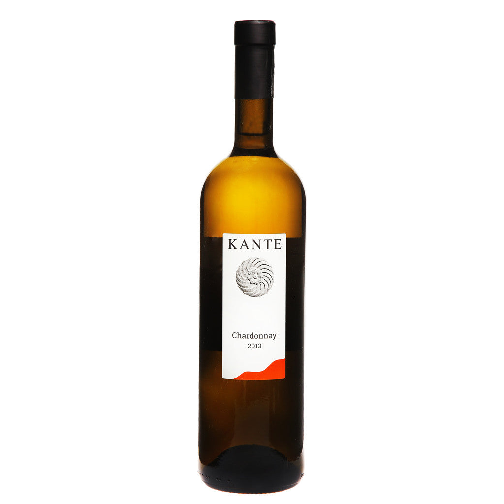 Buy any 6 and get 50% Off - KANTE CHARDONNAY 2013