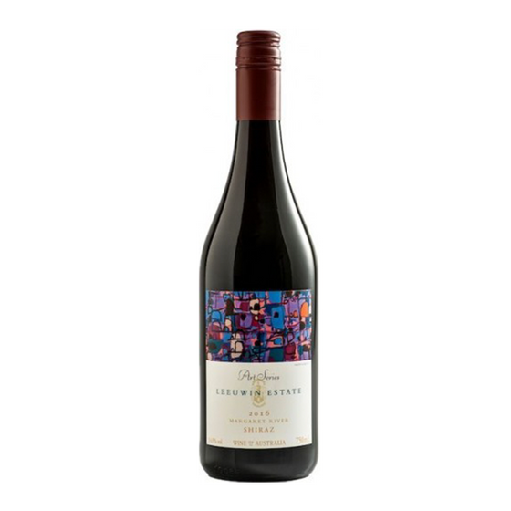 LEEUWIN ESTATE ART SERIES SHIRAZ 2016