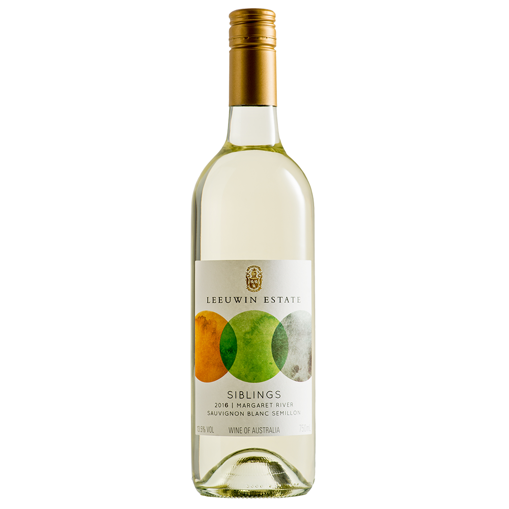 LEEUWIN ESTATE SIBLINGS SAUVIGNON BLANC SÉMILLON 2016