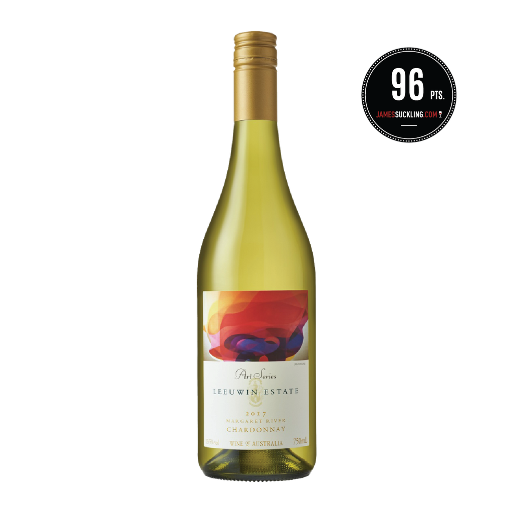 LEEUWIN ESTATE ART SERIES CHARDONNAY 2017