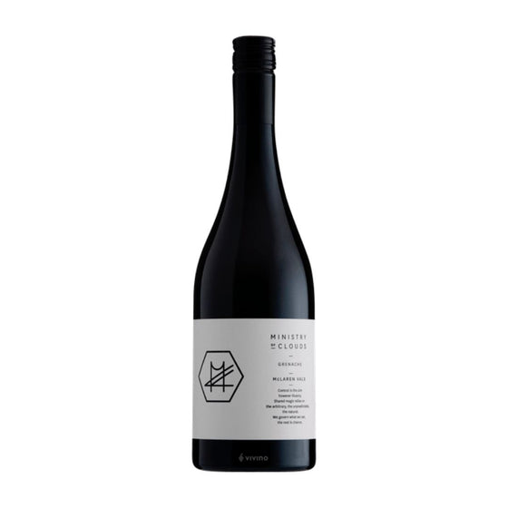 MINISTRY OF CLOUDS GRENACHE 2018