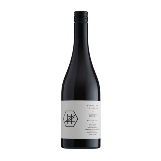 MINISTRY OF CLOUDS TEMPRANILLO GRENACHE 2019