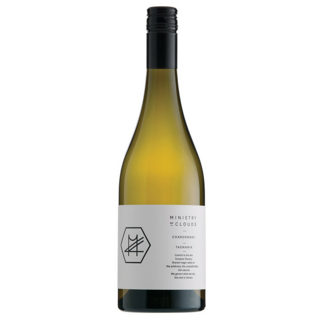 MINISTRY OF CLOUDS CHARDONNAY 2015/2016/2017