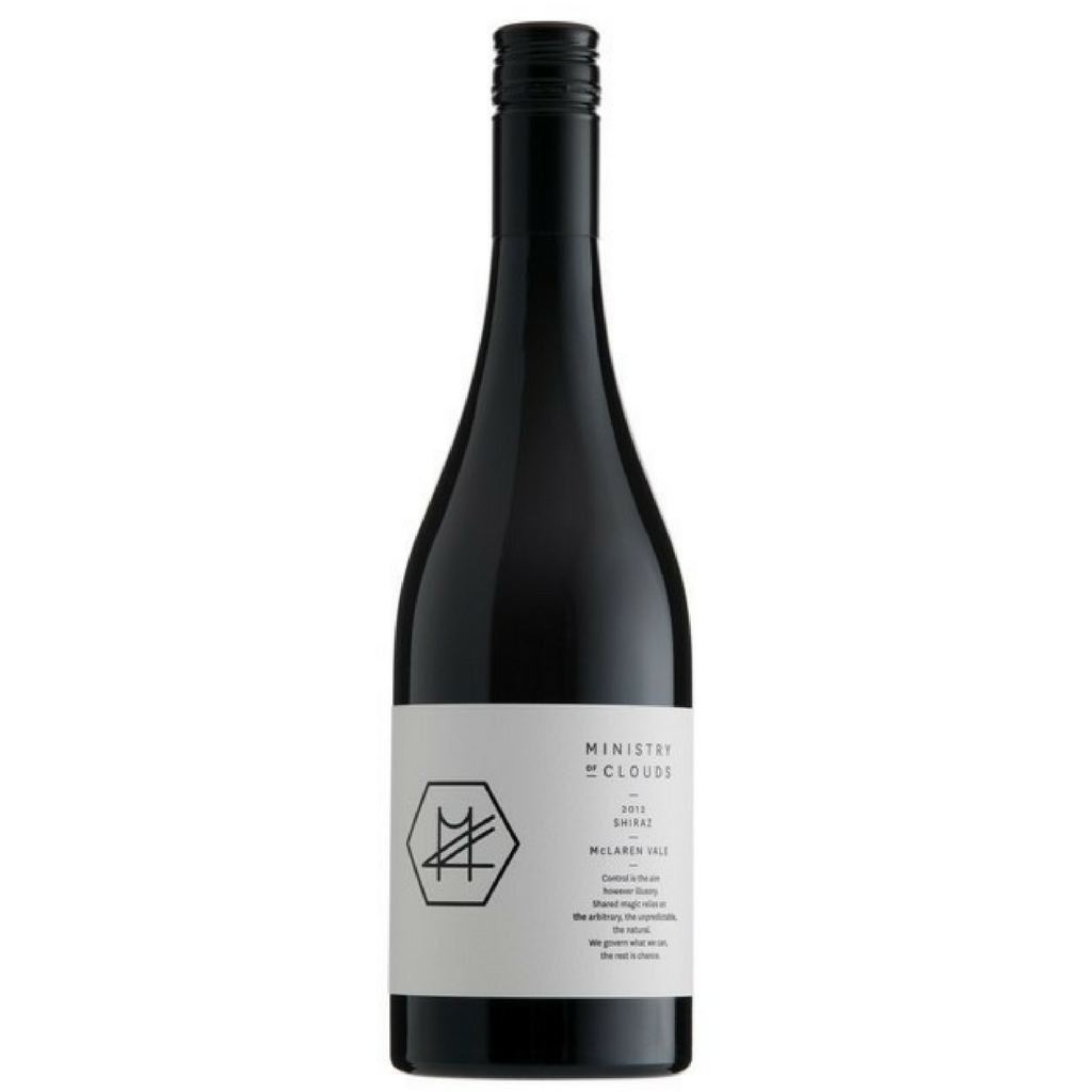 MINISTRY OF CLOUDS SHIRAZ 2017