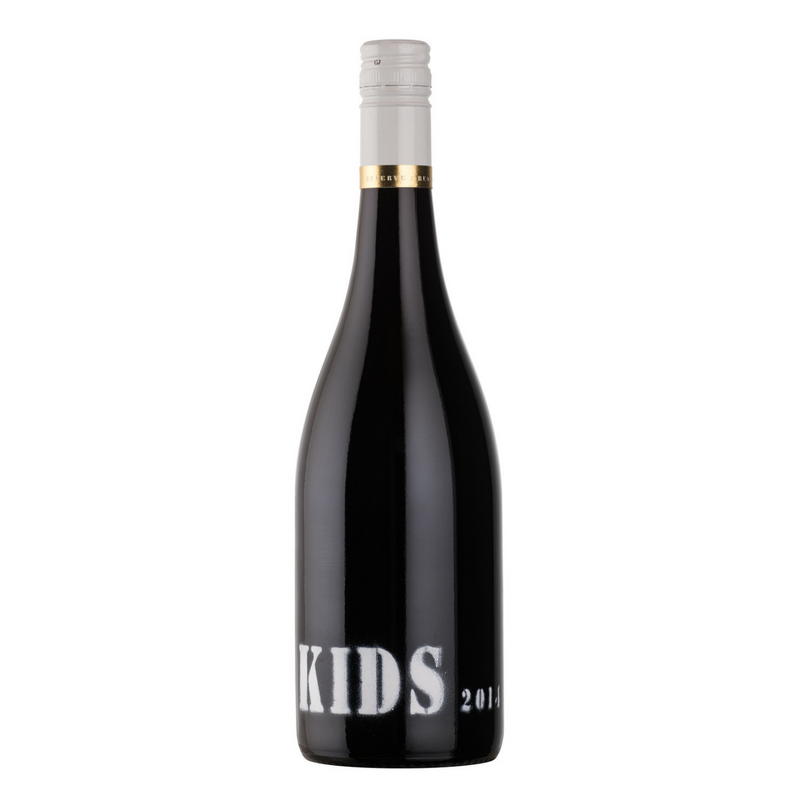 MAUDE MT MAUDE VINEYARD KIDS BLOCK PINOT NOIR 2014