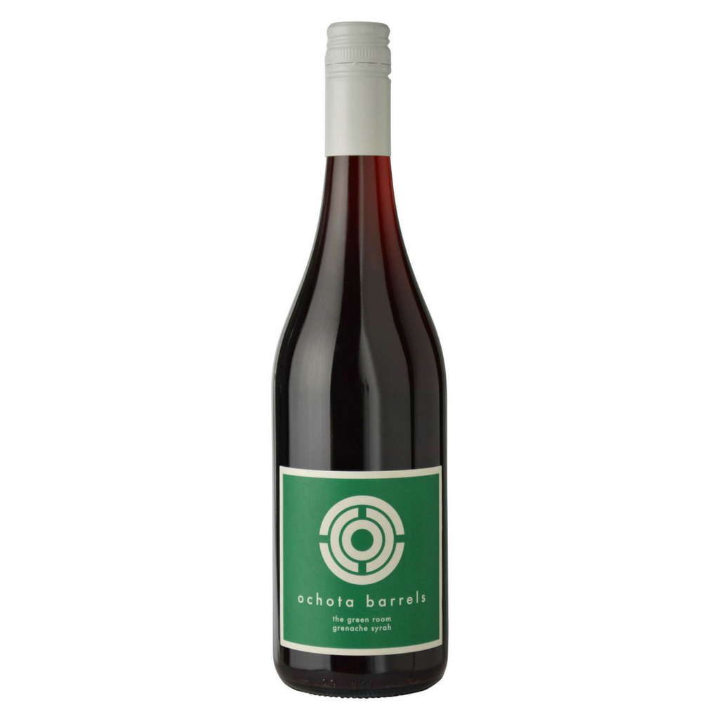 OCHOTA BARRELS THE GREEN ROOM GRENACHE SYRAH 2016