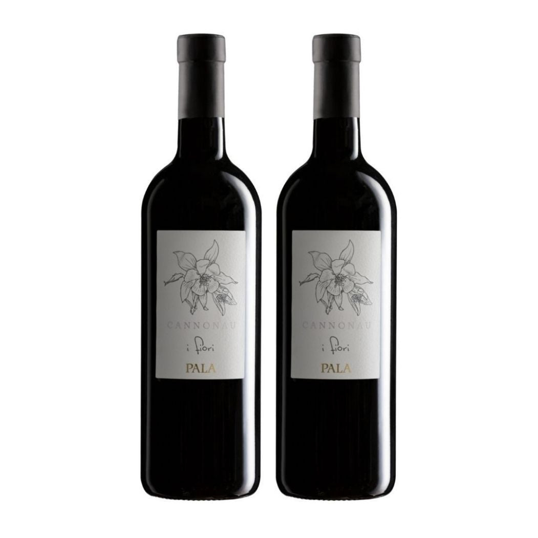 PALA CANNONAU DI SARDEGNA DOC I FIORI 2018 (2 FOR $65)