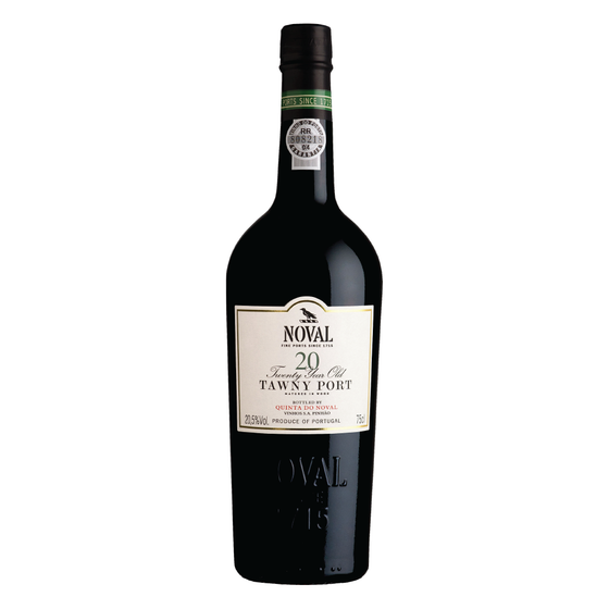 QUINTA DO NOVAL 20 YEARS OLD