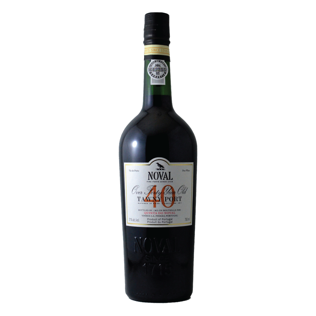 QUINTA DO NOVAL 40 YEARS OLD