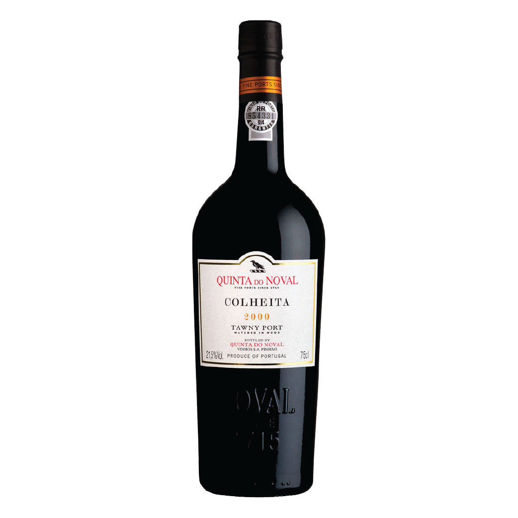 Buy any 6 and Get 50% Off - QUINTA DO NOVAL COLHEITA 1995