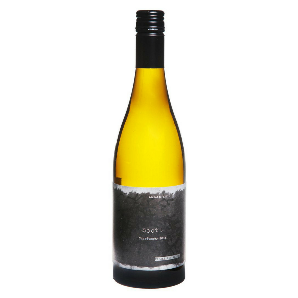 SCOTT PICCADILLY CHARDONNAY 2014