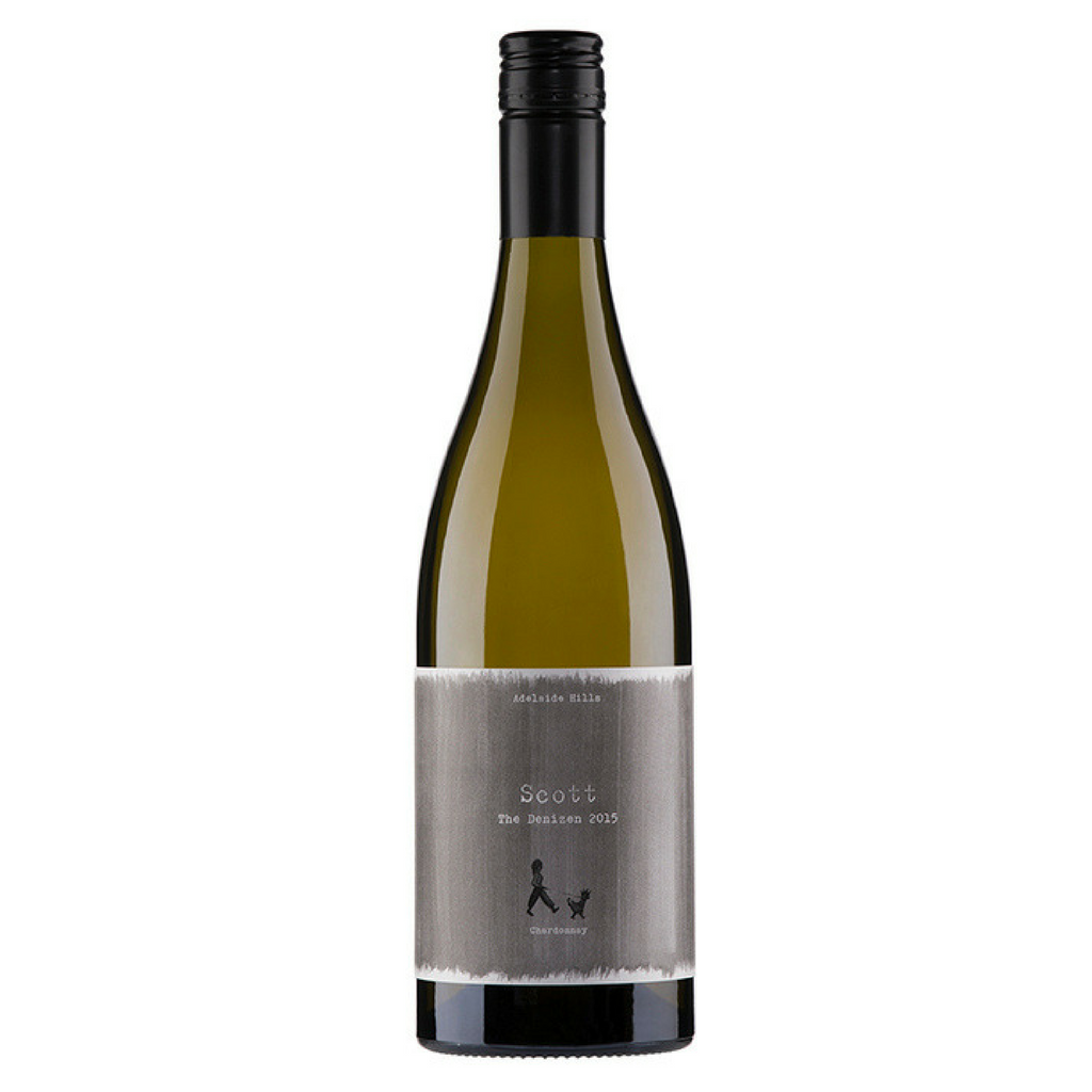 SCOTT THE DENIZEN CHARDONNAY 2015