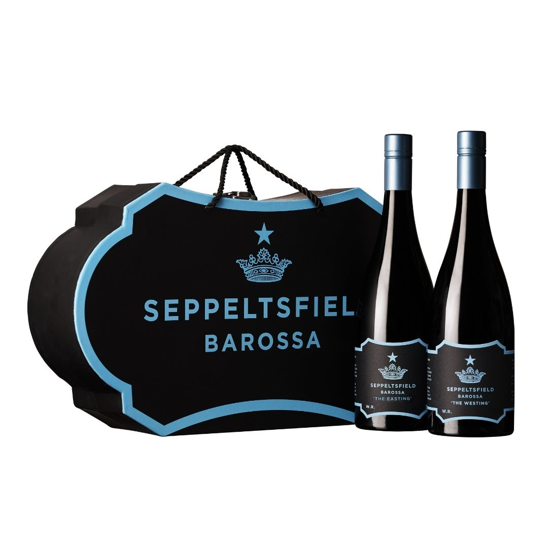 SEPPELTSFIELD TWIN GIFT BOX (THE EASTING & THE WESTING)