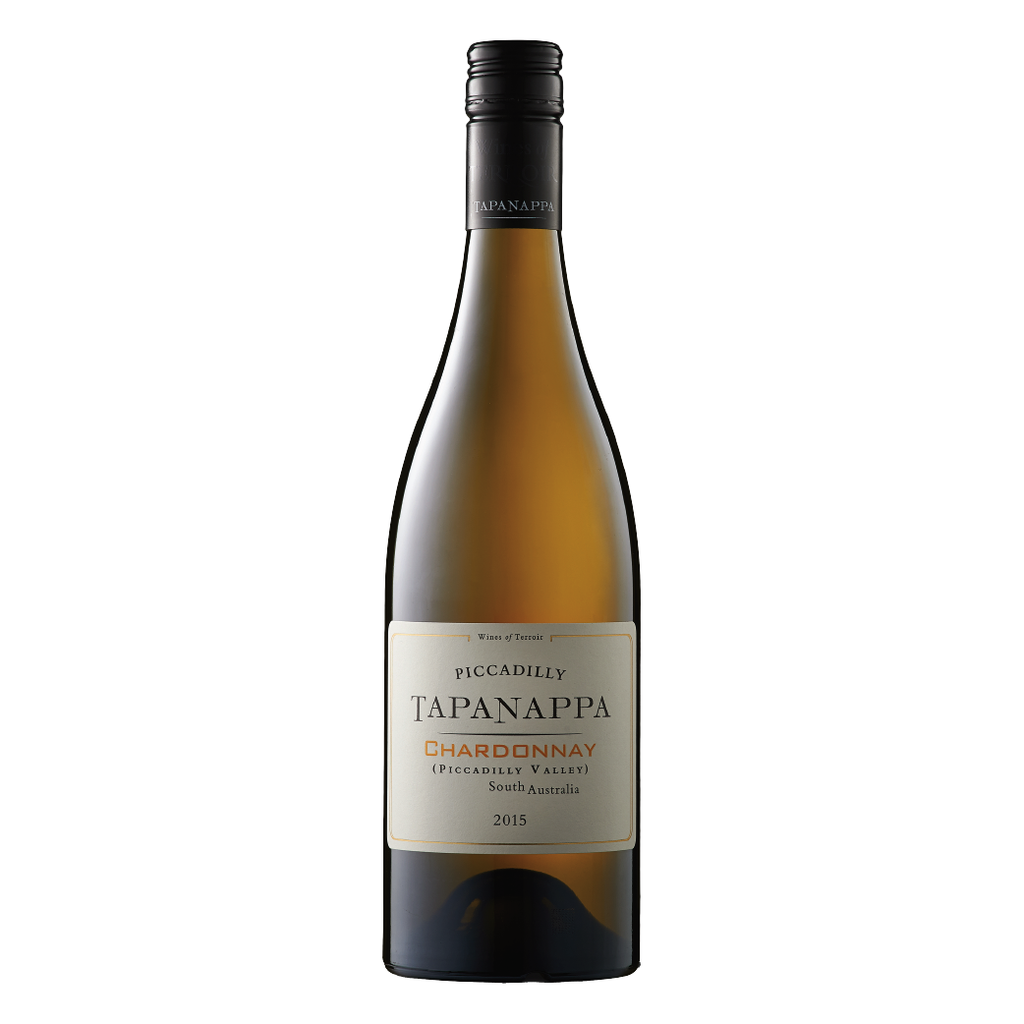 TAPANAPPA PICCADILLY VALLEY CHARDONNAY 2017