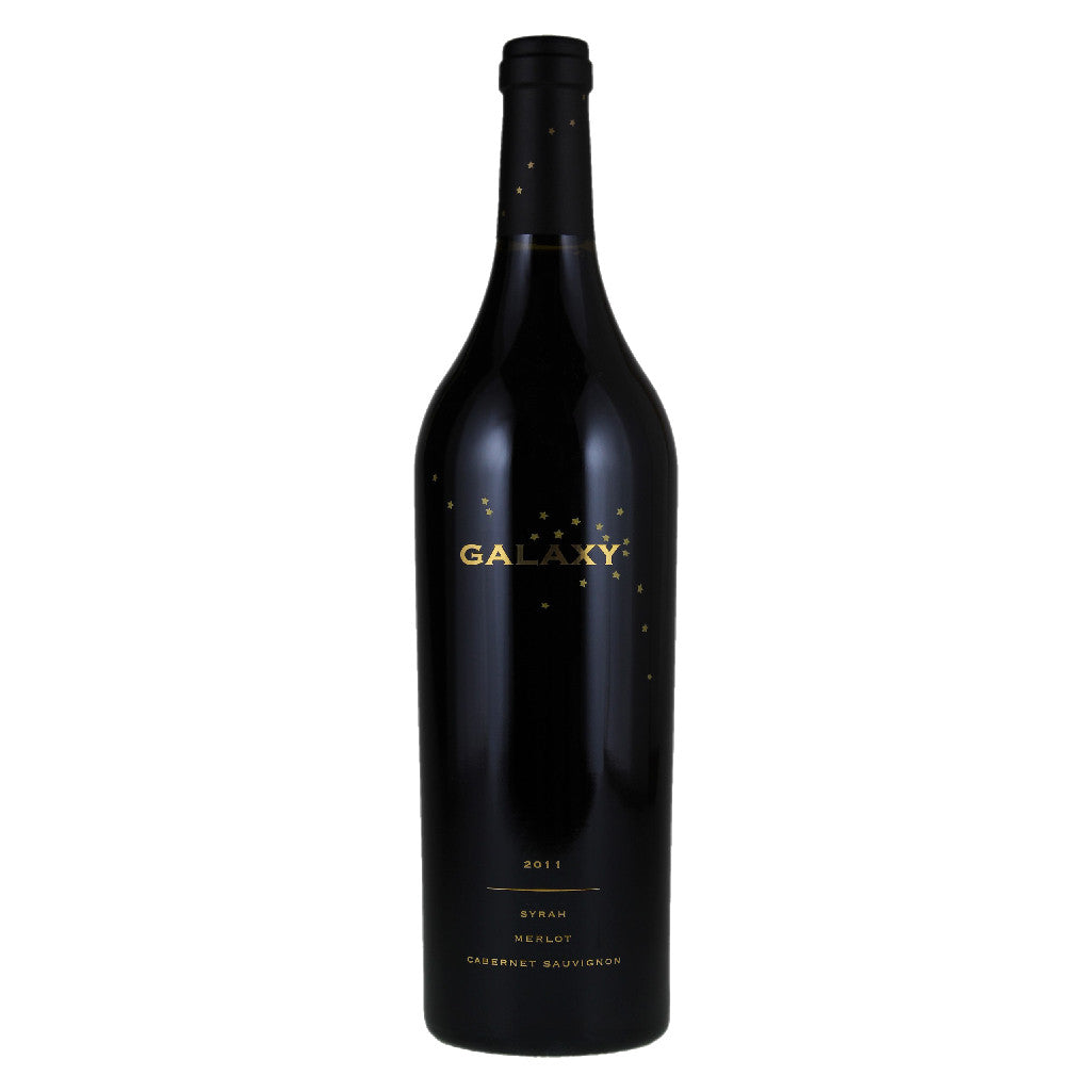 TERLATO FAMILY VINEYARDS GALAXY PROPRIETARY RED BLEND 2011