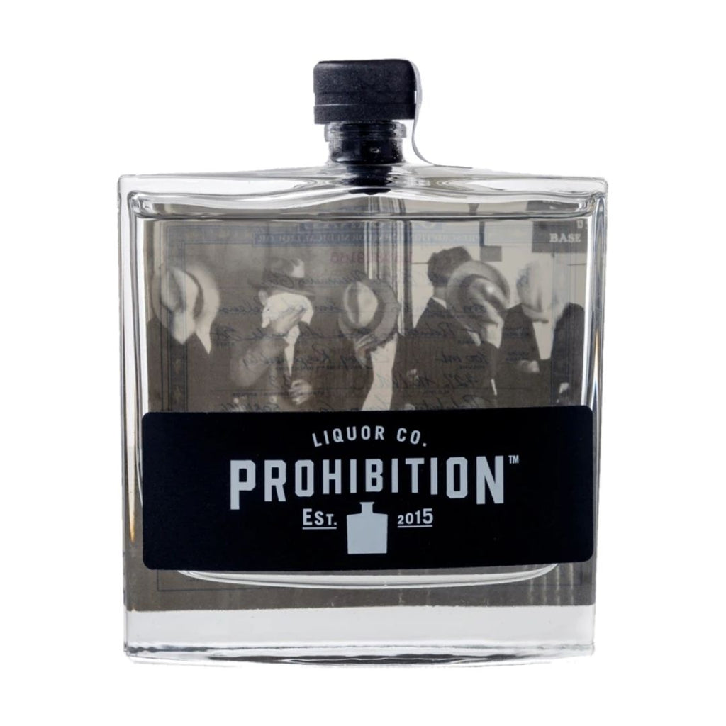 PROHIBITION ORIGINAL GIN 42% 100ML