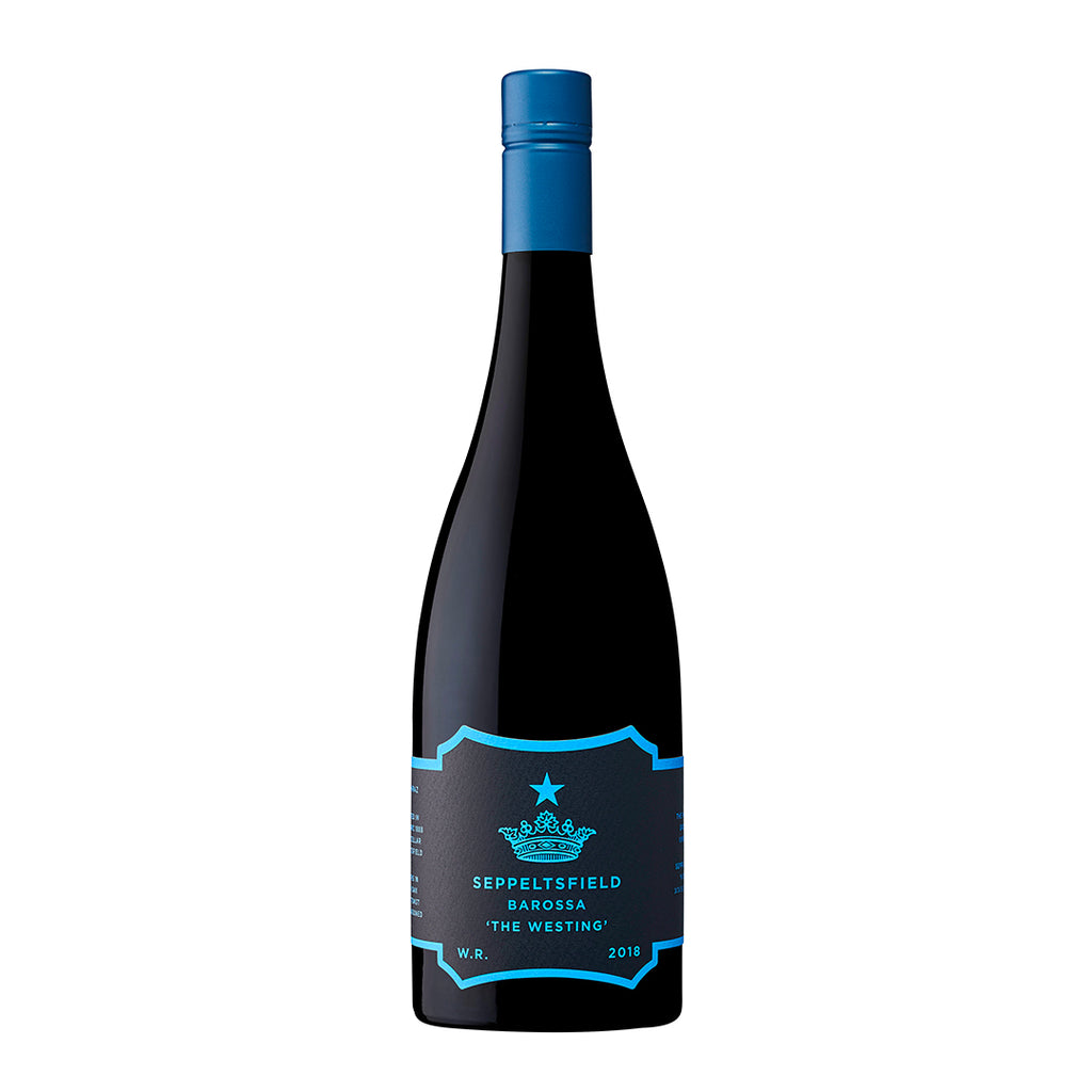 SEPPELTSFIELD THE WESTING BAROSSA SHIRAZ 2018