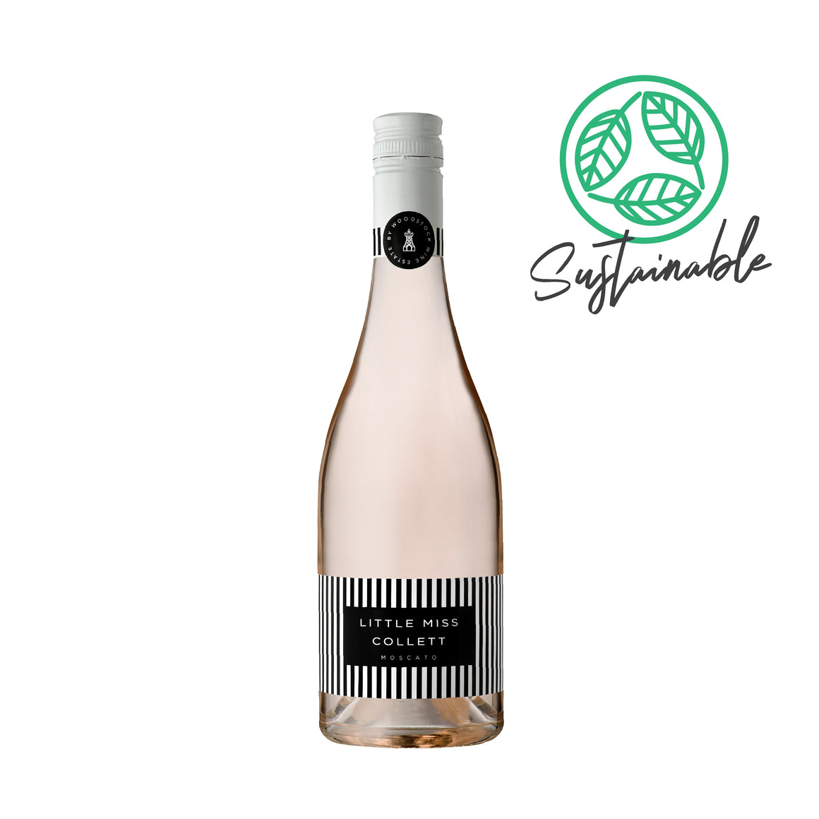WOODSTOCK LITTLE MISS COLLET MOSCATO 2018 500ml