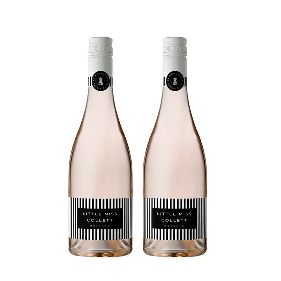 WOODSTOCK LITTLE MISS COLLET MOSCATO 2018 (2@$48)