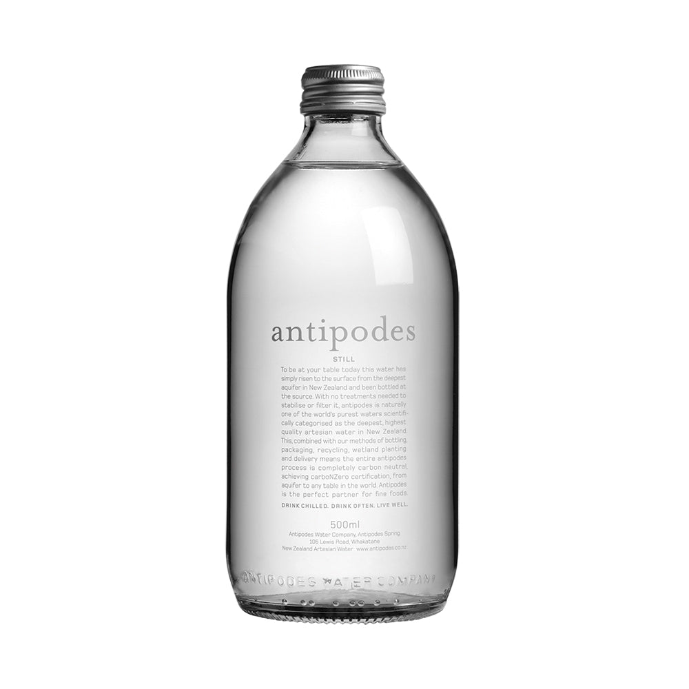Antipodes Still Water 1L