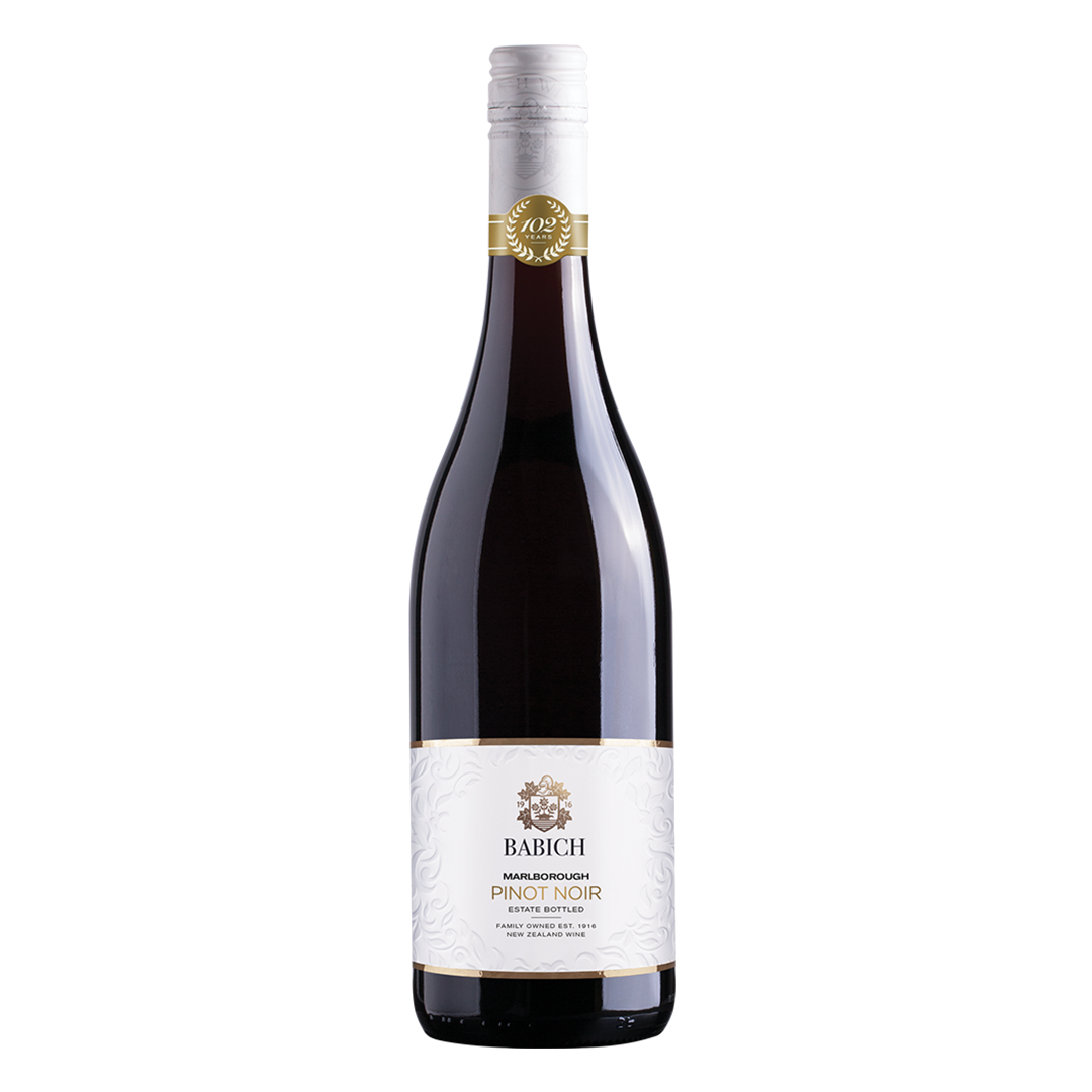 BABICH MARLBOROUGH PINOT NOIR 2018