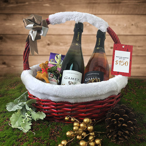 MEDIUM hamper gift set