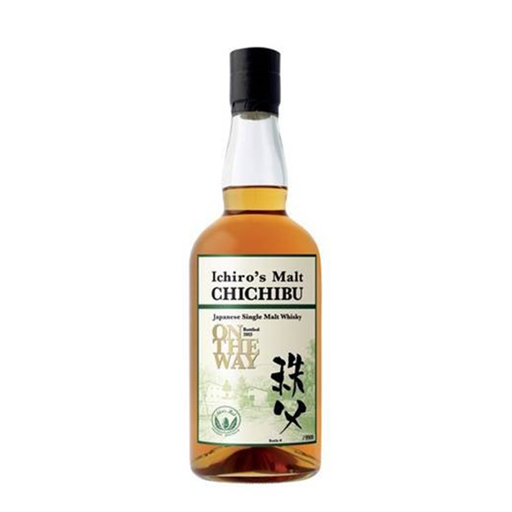 CHICHIBU ON THE WAY 2019 WHISKY 700ML (RARE & LIMITED)
