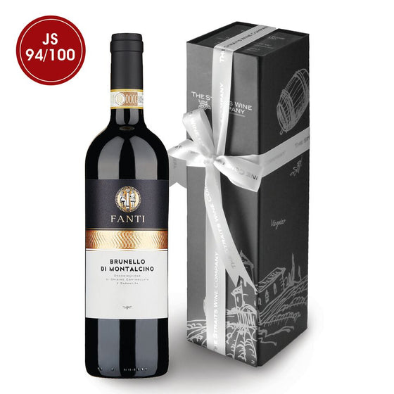 FANTI BRUNELLO with gift box