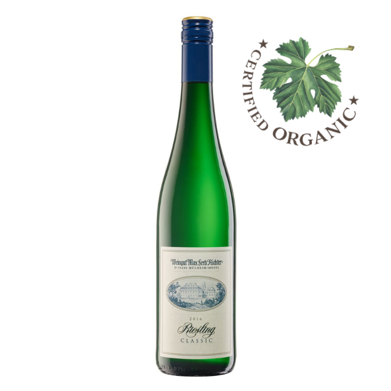 MAX FERDINAND RICHTER RIESLING CLASSIC 2016