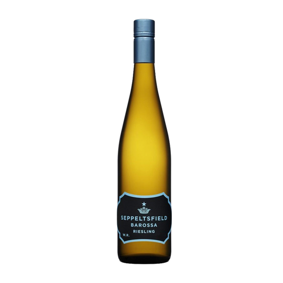 seppeltsfield eden valley riesling 2018