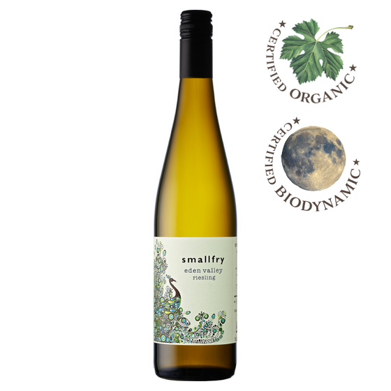 SMALLFRY EDEN VALLEY RIESLING 2018