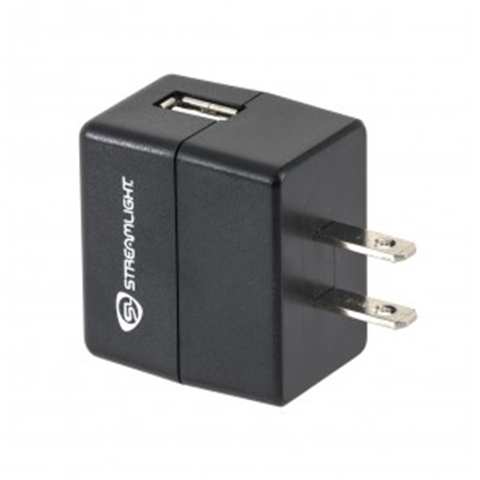 120V AC USB Wall Adapter