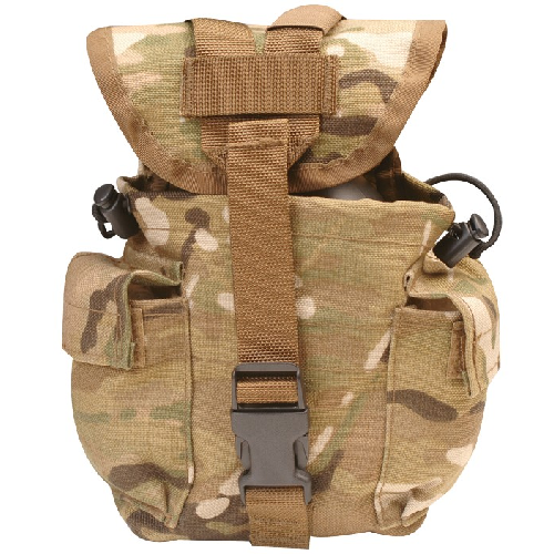 5ive Star - Molle 1QT Canteen Pouch