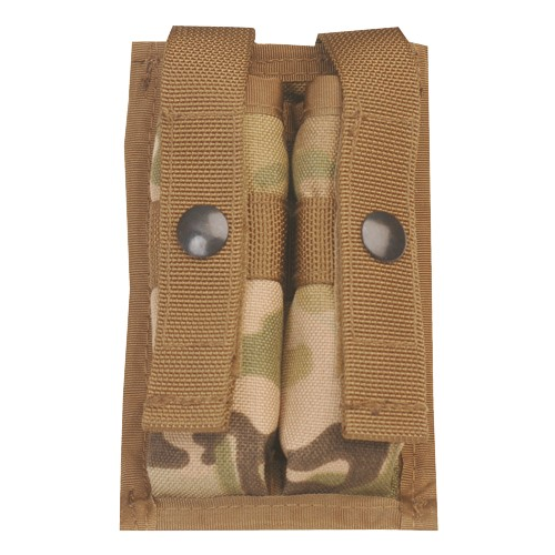5ive Star - Molle 9MM 2 Mag Pouch