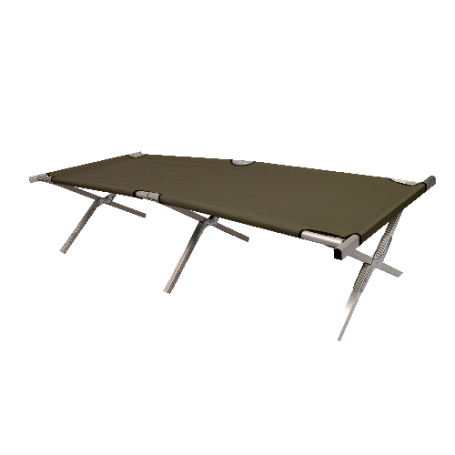 5ive Star - Mil-Spec Steel Cot