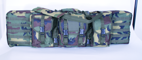 "42""  Padded Weapon Case"