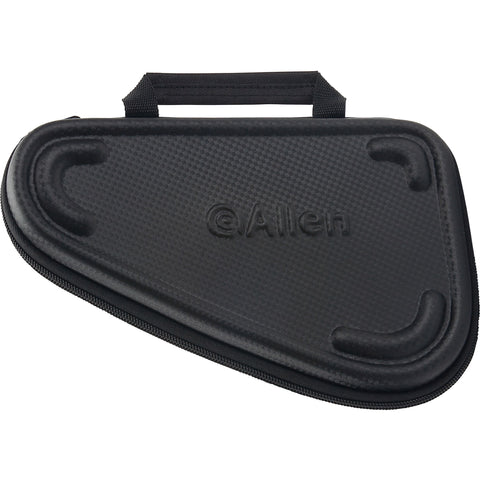 Allen Molded Pstl Cs Lg 6.5x10 Black