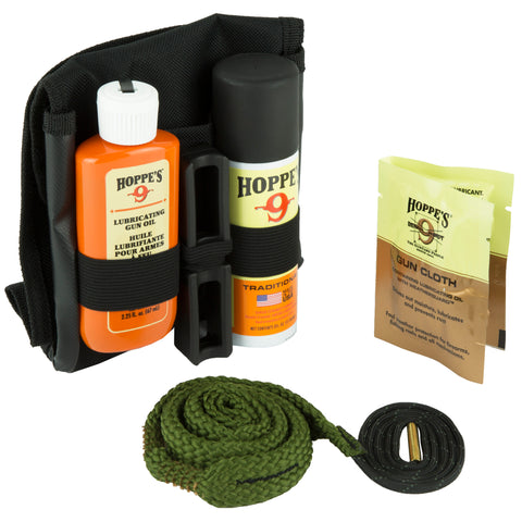Boresnake Pistol Field Kit 357-38-9
