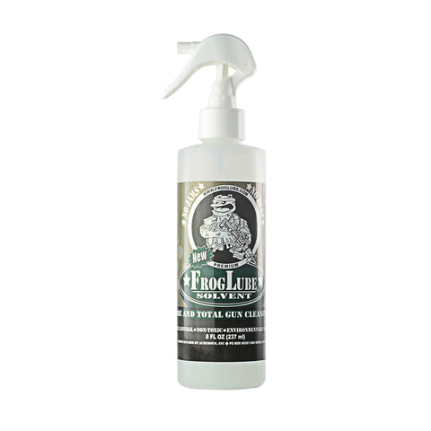 Froglube Solvent Spray 8oz 12pk