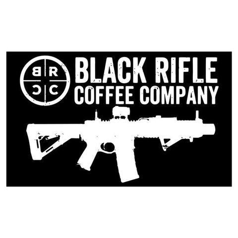 Black Rifle Coffee In-Store