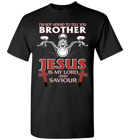 Image of Jesus Is My Lord And Saviour - OlalaShirt