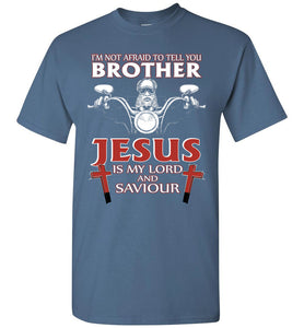 Jesus Is My Lord And Saviour - OlalaShirt