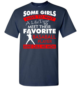 Baseball t shirt - Baseball Mom/Dad T-Shirt - OlalaShirt